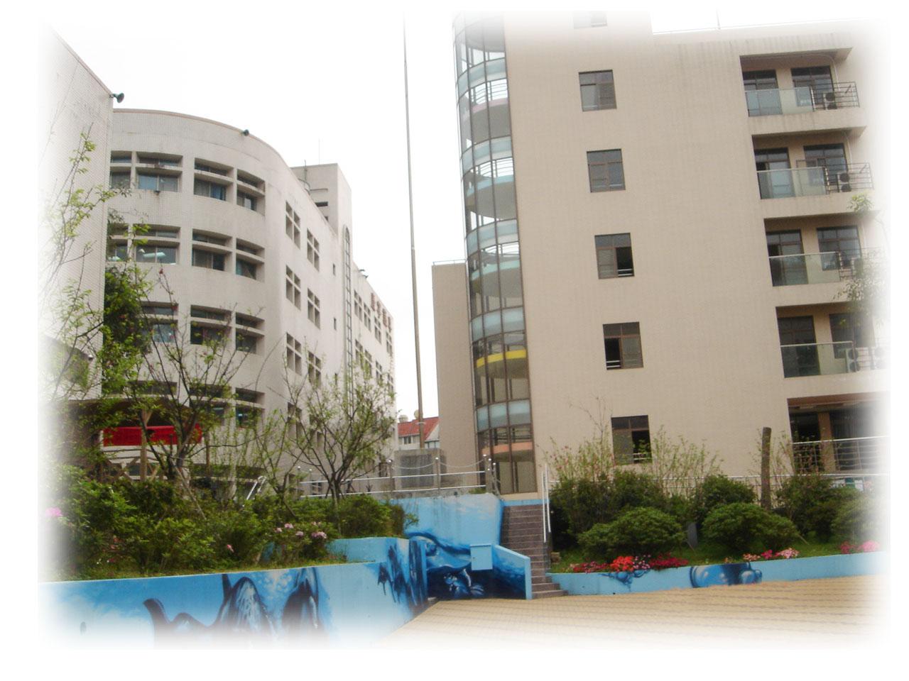 第二教學大樓
